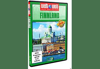 Finnland - Weltweit DVD