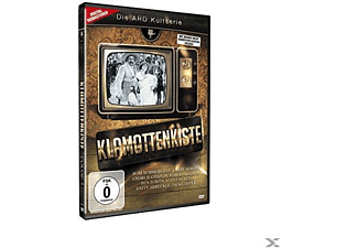 Klamottenkiste Folge 1 DVD