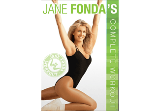 Complete Workout DVD
