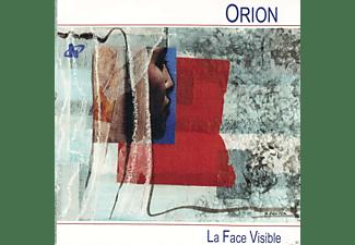 Orion - La Face Visible  - (CD)