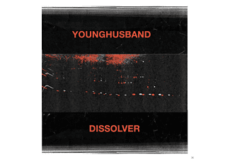 Younghusband - Dissolver  - (CD)