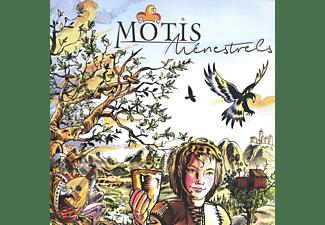 Motis - Ménesstrels  - (Vinyl)