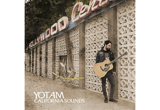 Yotam - California Sounds  - (CD)