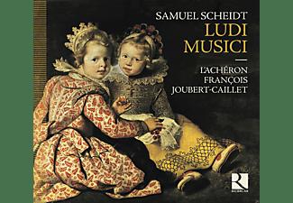 L'acheron - Ludi Musici (1621)  - (CD)