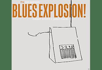 The Jon Spencer Blues Explosion - Orange  - (Vinyl)