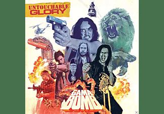 Gama Bomb - Untouchable Glory (Lim.Purple Vinyl)  - (Vinyl)