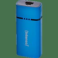 INTENSO 7320525 P5200 Powerbank 5200 mAh Blau