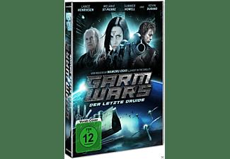 Garm Wars: Der letzte Druide DVD