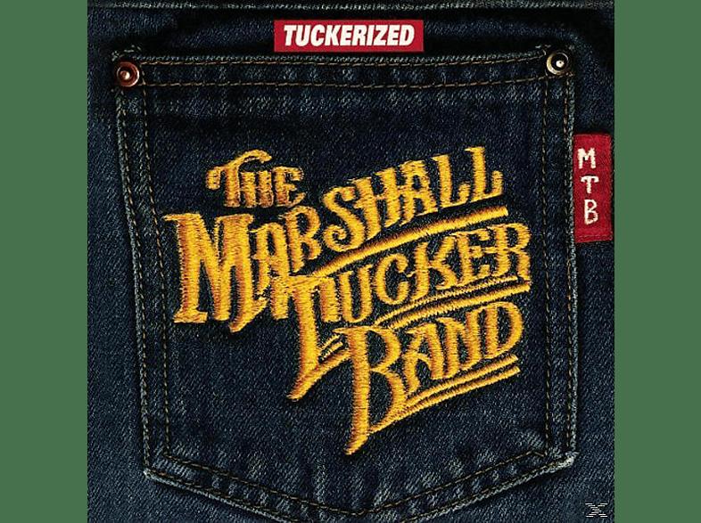 The Marshall Tucker Band - Tuckerized [CD]