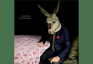 Tindersticks - The Waiting Room (Ltd.Deluxe Edt.)  - (CD + DVD Video)