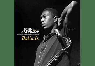 John Quartet Coltrane - Ballads (Ltd.180g Vinyl)  - (Vinyl)