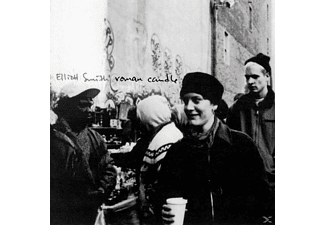 Elliott Smith - Roman Candle  - (CD)