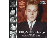 Billy Fury - Rarities Vol.19 (Billy's Film So [CD]
