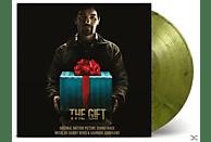 OST/VARIOUS - The Gift (Gold/Black Mixed Vinyl) [Vinyl]