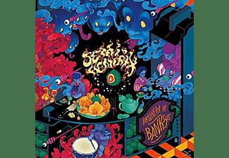 Semi Hendrix - Breakfast At Banksy's  - (CD)