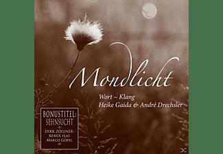 Heike Gaida, Andre Drechsler - Mondlicht  - (CD)