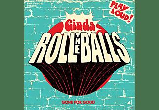 Guida - Roll The Balls  - (Vinyl)