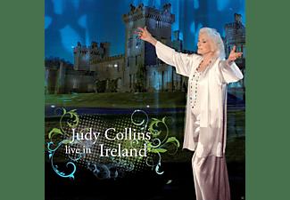 Judy Collins - Live In Ireland  - (Vinyl)