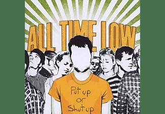 All Time Low - Put Up Or Shut Up (Ltd.Vinyl)  - (Vinyl)