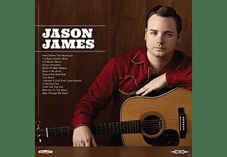 Jason James - Jason James  - (Vinyl)