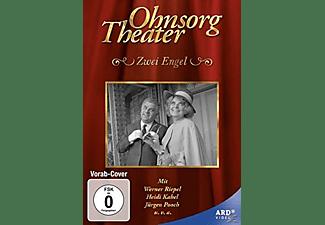 Ohnsorg-Theater: Zwei Engel DVD
