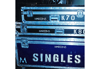 Maroon 5 - Singles Collection  - (CD)