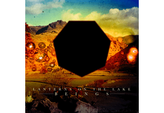 Lanterns On The Lake - Beings (Digipak)  - (CD)