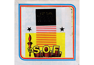 Soldiers Of Fortune - Early Risers  - (Vinyl)