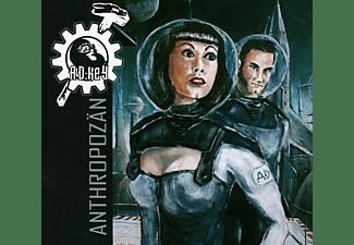 Ad:key - Anthropozän  - (CD)