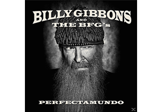 Billy And The Bfg's Gibbons - Perfectamundo (Lp)  - (Vinyl)