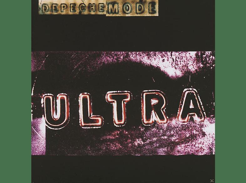 Depeche Mode - Ultra [CD]