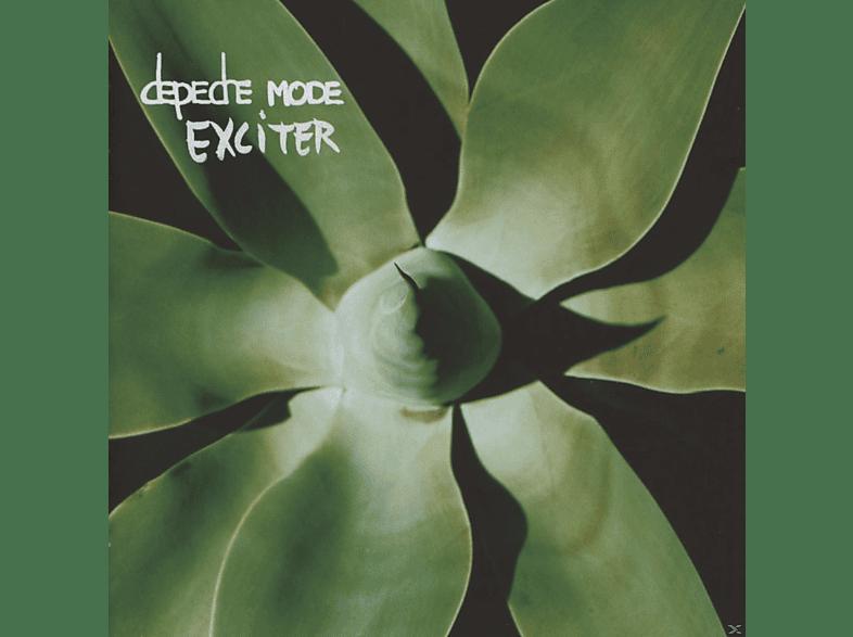 Depeche Mode - Exciter [CD]