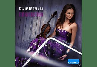 Kristina Fialova - Introduction  - (CD)