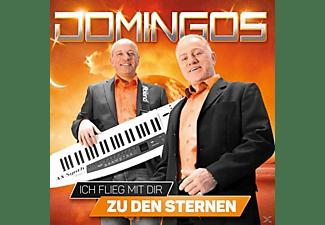 Die Domingos - Ich Flieg Mit Dir Zu Den Sternen  - (CD)