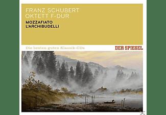 Mozzafiato, L'archibudelli - Spiegel:Die Besten Guten-Oktett  - (CD)