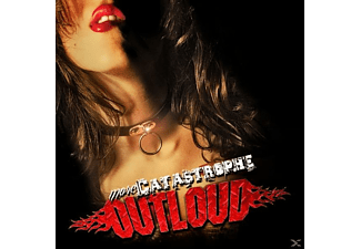 Outloud - More Catastrophe  - (CD)