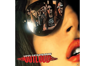 Outloud - Love Catastrophe  - (CD)