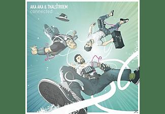 Aka Aka & Thalstroem - Connected  - (CD)