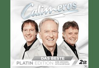 Calimeros - Das Beste-Platin Edition  - (CD)