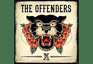 Offenders - X  - (Vinyl)