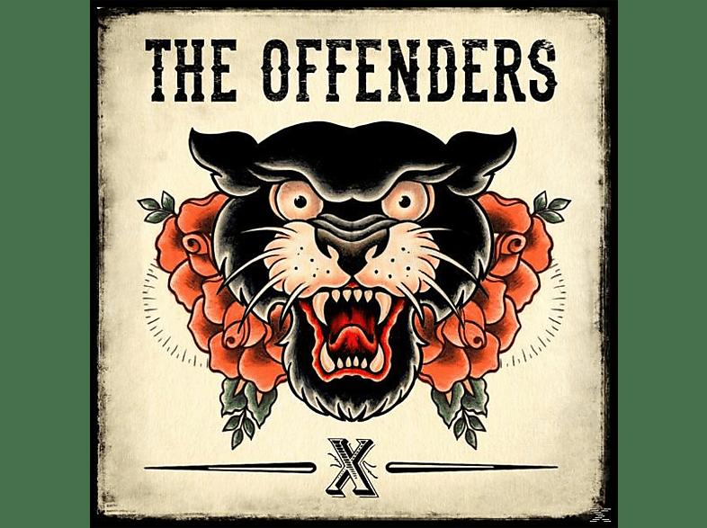 Offenders - X [LP + Download]