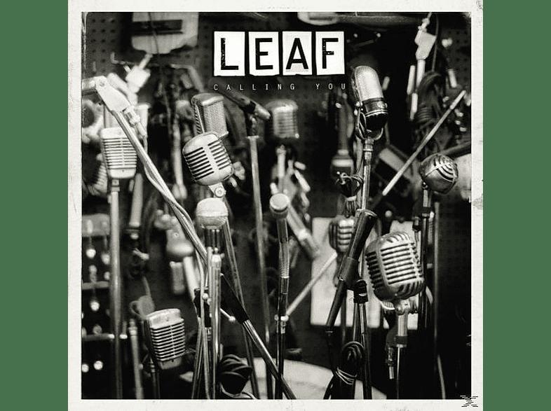 Leaf - Calling You [CD]
