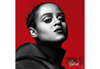 Seinabo Sey - Pretend  - (CD)