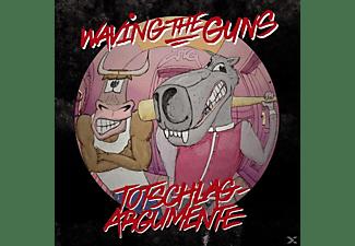 Waving The Guns - Totschlagargumente (Lim.Ed.+Download, Sticker)  - (Vinyl)