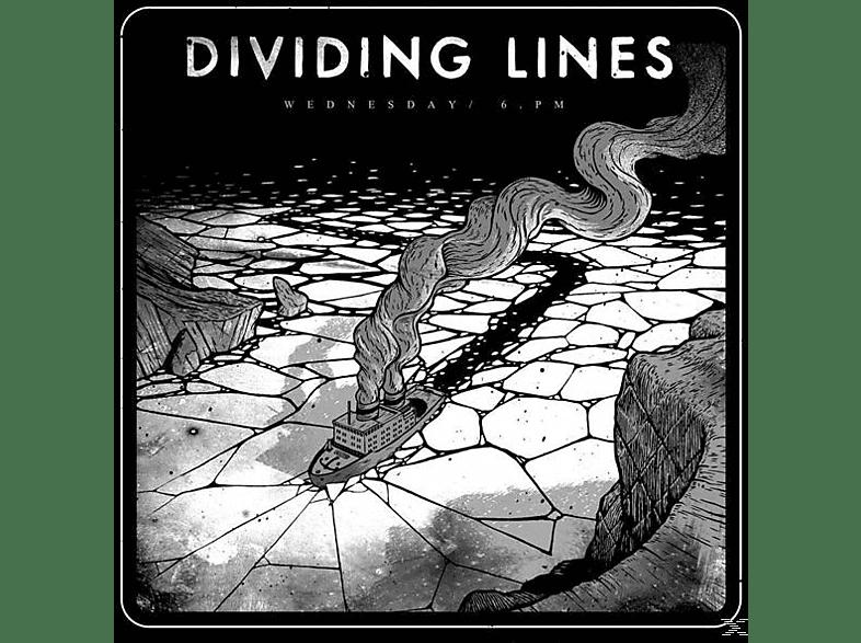Dividing Lines - Wednesday 6 Pm (+Download) [Vinyl]