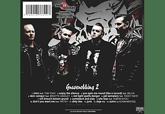 Flanders Thee - Graverobbing Vol.2  - (CD)