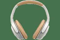 BOSE SoundLink around-ear wireless headphones II, Over-ear Kopfhörer Bluetooth Weiß