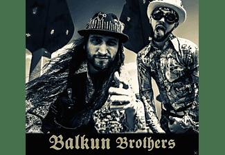 Balkun Brothers - Balkun Brothers  - (CD)