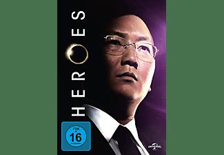 Heroes - Staffel 2 DVD