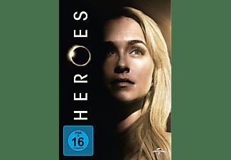 Heroes - Staffel 3 DVD